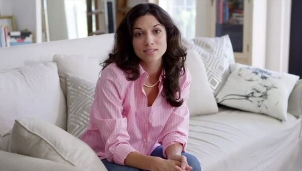 Кадр из видео  AFSP | Dating Profile
