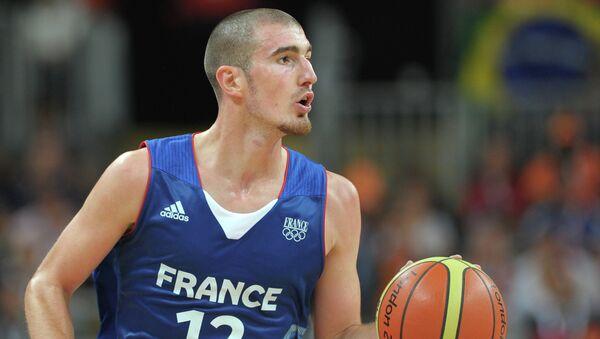 Баскетболист Нандо де Коло. Архивное фото