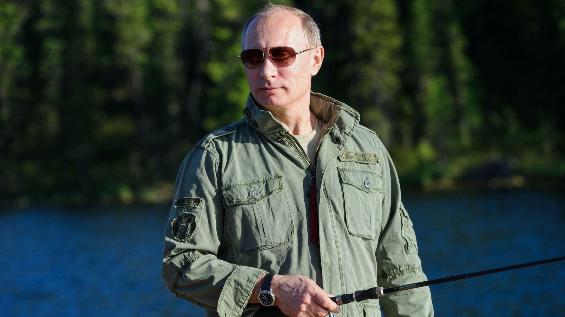 Путин не планирует уходить в полноценный летний отпуск