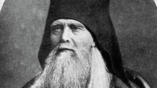 Феофан Затворник (1815 - 1894)