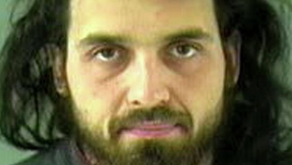Мишель Зихаф-Бибо, стрелявший возле здания парламента в Канаде