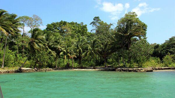 Соломоновы острова. Архивное фото