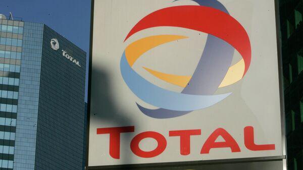 Штаб-квартира компании Total в Париже