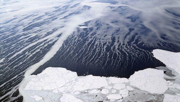 Берингово море. Чукотский автономный округ. Архивное фото
