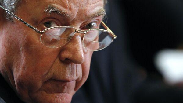 Советник президента РФ Вениамин Яковлев. Архивное фото