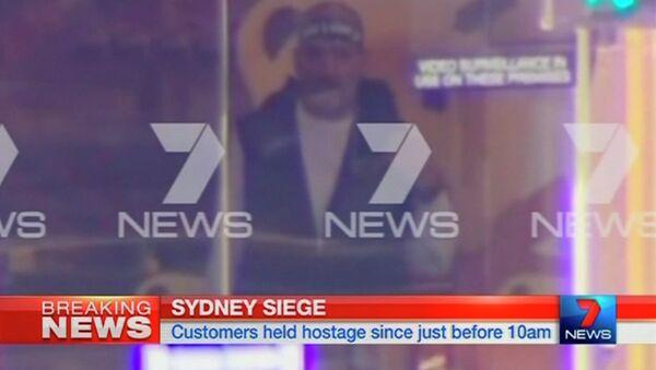 Мэн Харон Монис, захвативший заложников в Сиднее