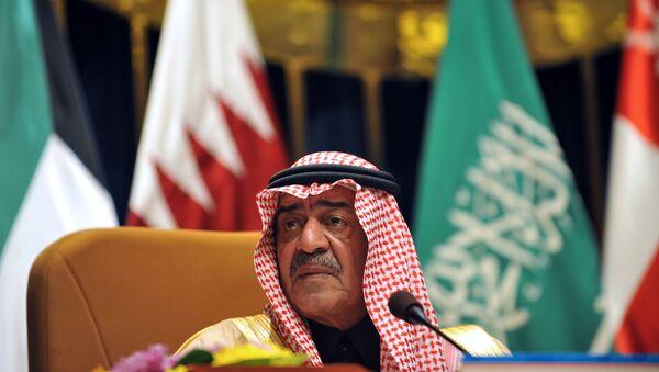 Седьмой король Саудовской Аравии Салман бен Абдель Азиз Аль Сауд