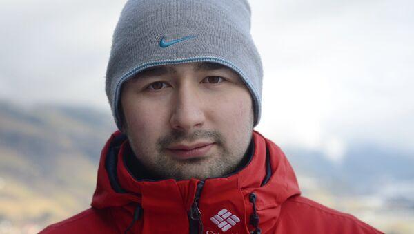 Александр Долгов. Архивное фото