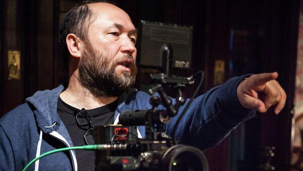 Тимур Бекмамбетов приступил к съёмкам Бен-Гура