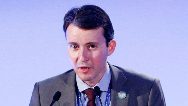 Генеральный директор Sea Launch SA Сергей Гугкаев
