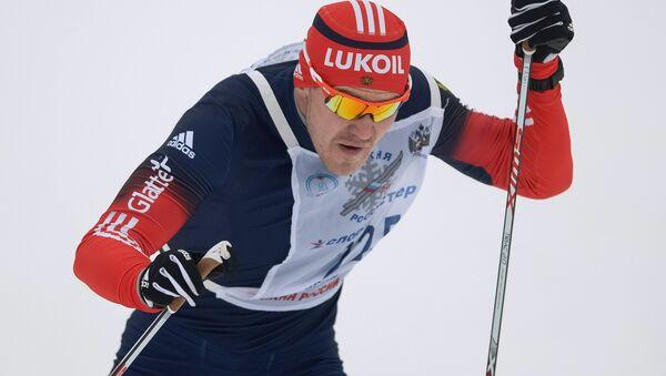 Всероссийская массовая лыжная гонка Лыжня России - 2015