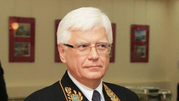 Посол России в Казахстане Михаил Бочарников
