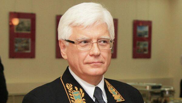 Посол России в Казахстане Михаил Бочарников. Архивное фото