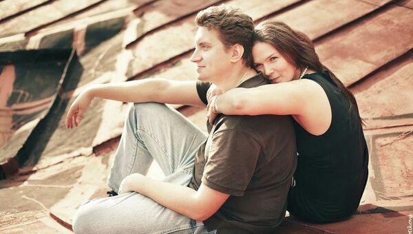 Денис и Мария