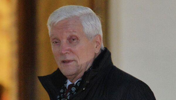 Посол России в Белоруссии Александр Суриков. Архивное фото