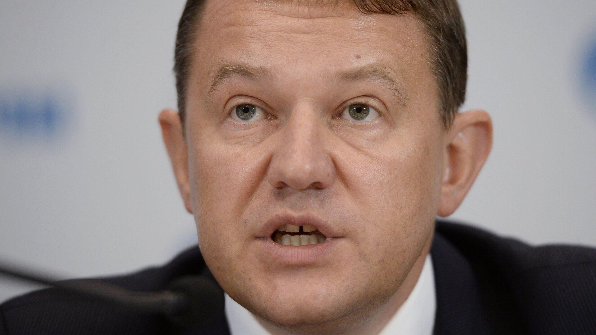 Пресс-конференция Газпром Финансово-экономическая политика ОАО Газпром - РИА Новости, 1920, 15.02.2021