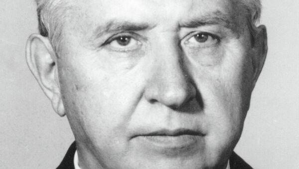 Герой России Александр Феклисов