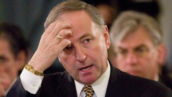 Министр иностранных дел Канады Роб Николсон. Архивное фото
