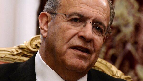 Министр иностранных дел Кипра Иоаннис Касулидис. Архивное фото