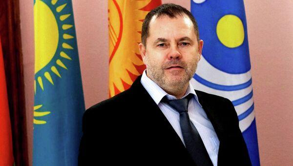 Председатель Экспертного совета Фонда поддержки научных исследований Мастерская евразийских идей (Workshop of Eurasian Ideas) Григорий Трофимчук