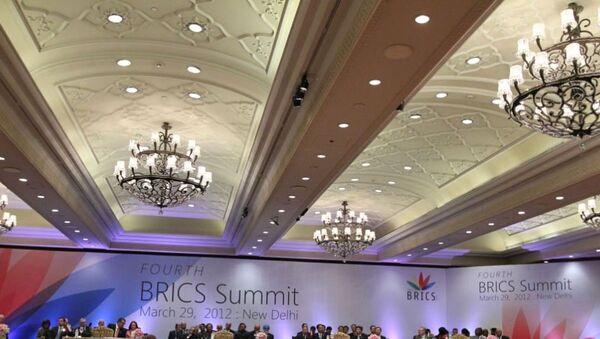 Заявления для прессы по итогам саммита лидеров БРИКС в Нью-Дели