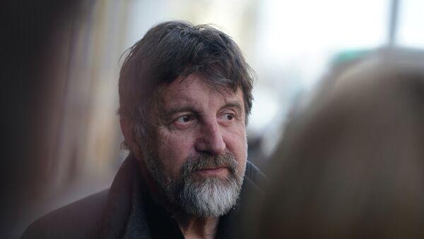 Леонид Ярмольник. Архивное фото