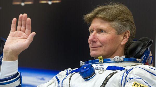 Падалка рассказал об усилиях сделать профессию космонавта популярной