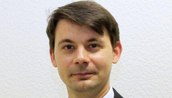 Руководитель разработки и производства медицинского оборудования Объединенной приборостроительной корпорации Александр Кулиш