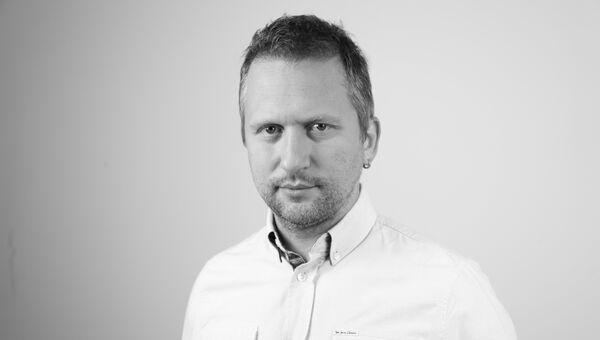 Директор центра Системы вечных ценностей Дмитрий Козлов