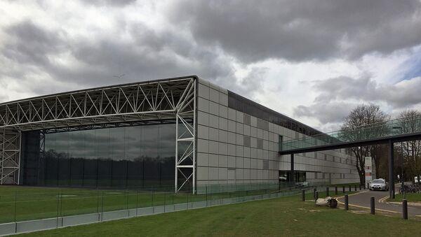 Центр изобразительных искусств Сейнсбери
