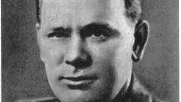 Павел Фитин. Архивное фото