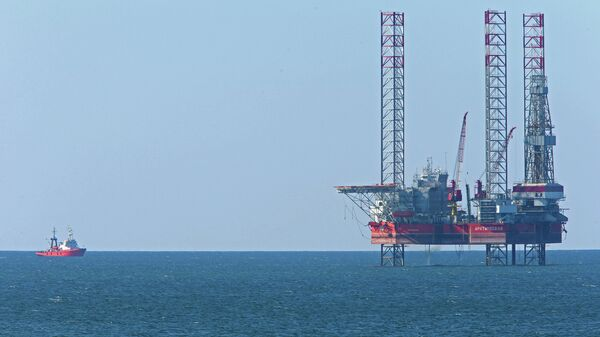 «Если что-то есть, найдем». Турция начала буровые работы в Черном море