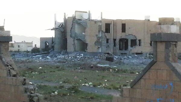 Йемен, архивное фото