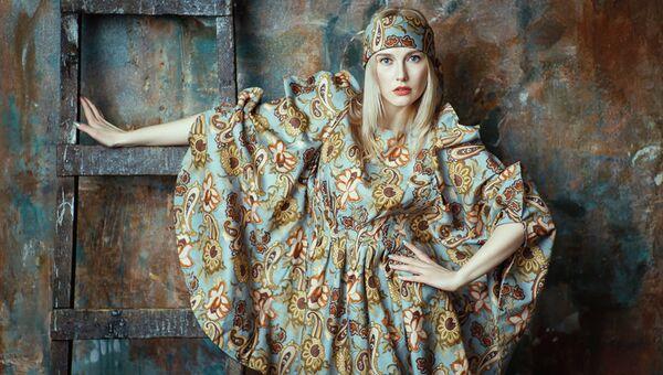 Дизайнеры распродадут свои коллекции на ярмарке Charity&Fashion