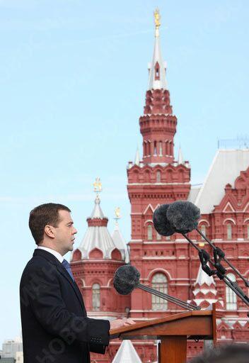 РИА Новости. Фото Михаила Климентьева