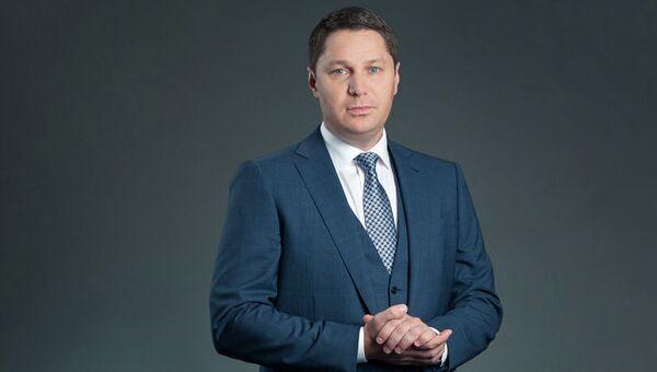 Генеральный директор Salym Petroleum Development Алексей Говзич. Архивное фото