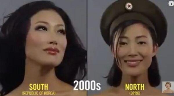 Сто лет красоты: как менялись женщины в Корее