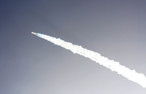 Ракета Falcon 9 взорвалась после запуска к МКС, 28 июня 2015