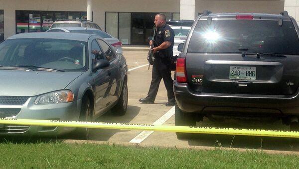 Стрельба в городе Чаттануга в Теннесси, США, 16 июля 2015