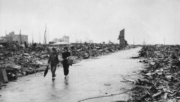 День Хиросимы - Всемирный день борьбы за запрещение ядерного ...