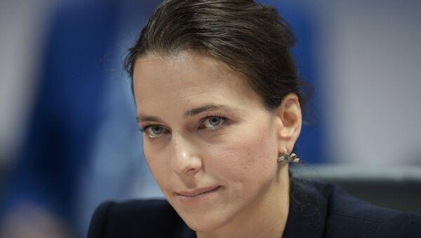 Наталья Починок. Архивное фото
