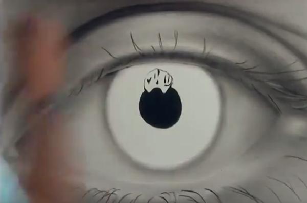 Как нарисовать глаз: пошаговая инструкция