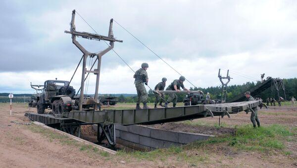 Международный конкурс Безопасный маршрут в Нижегородской области. Архивное фото