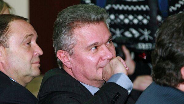 Сергей Архипов. Архивное фото