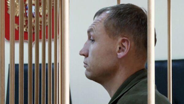 Сотрудник эстонской полиции безопасности (КАПО) Эстон Кохвер. Архивное фото