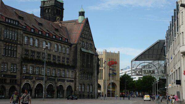 Страны мира. Германия