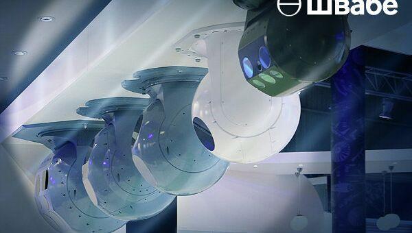 «Швабе» показал на МАКСе уникальные разработки для воздушной техники