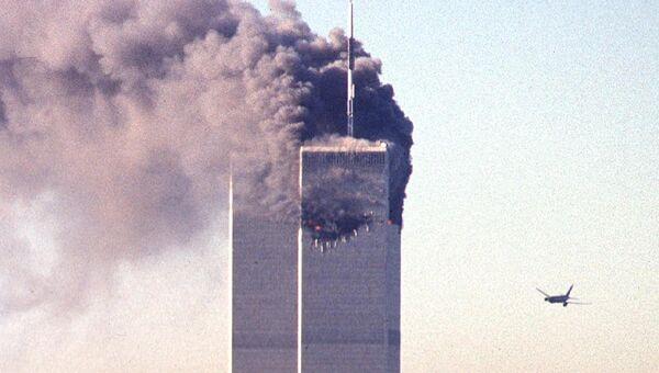 Теракт в сша 2001 реферат 9139