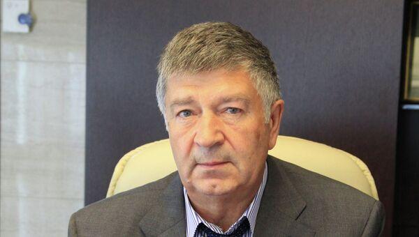 Заместитель генерального директора холдинга Вертолеты России Григорий Козлов