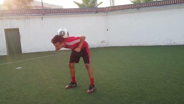Гуру футбола